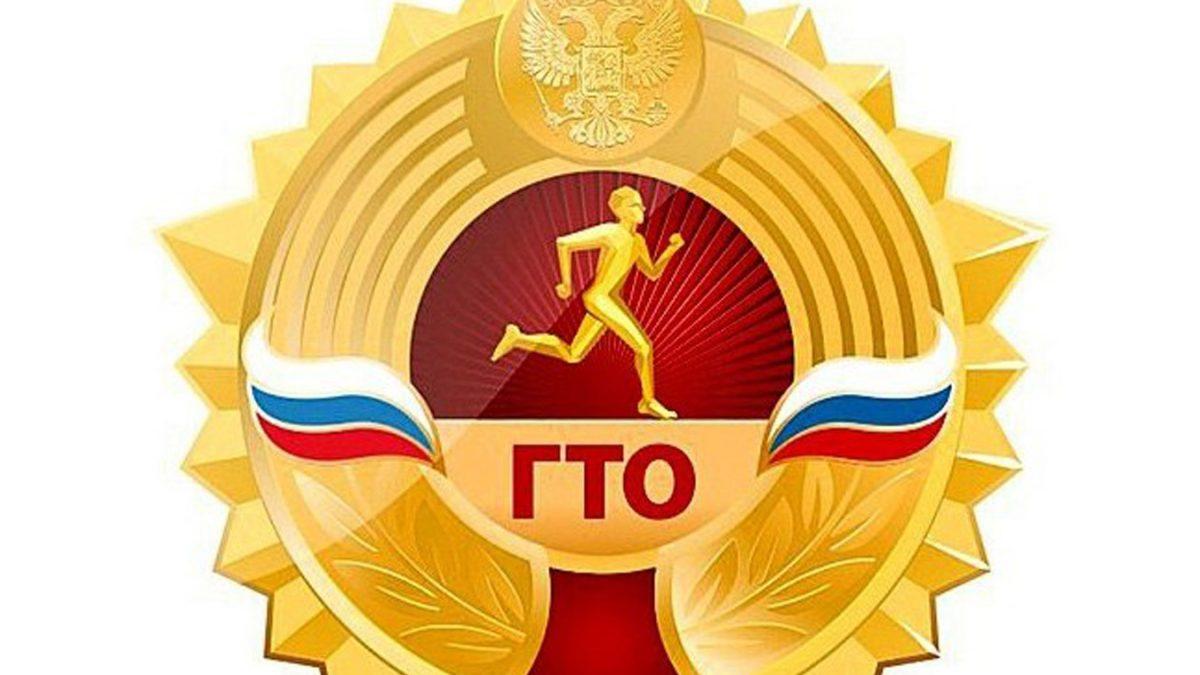 Готов к труду и обороне ГТО Ломоносовский район